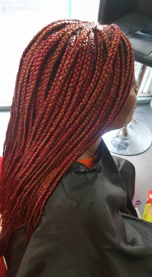 Hair Extensions Bella Vista Regal Africana Hair Extensions
